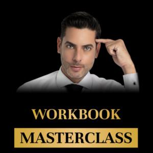 Cuaderno de Trabajo Masterclass